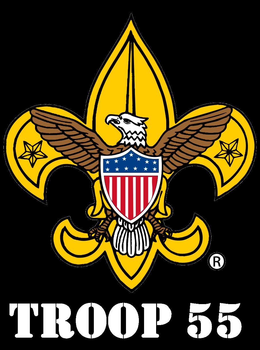 Troop 55 St. John the Divine